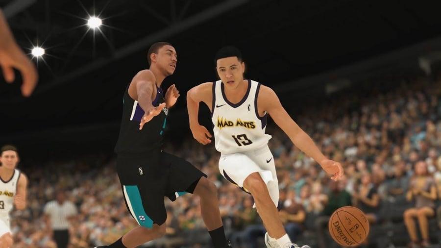 NBA 2K19 Review - Screenshot 3 of 5