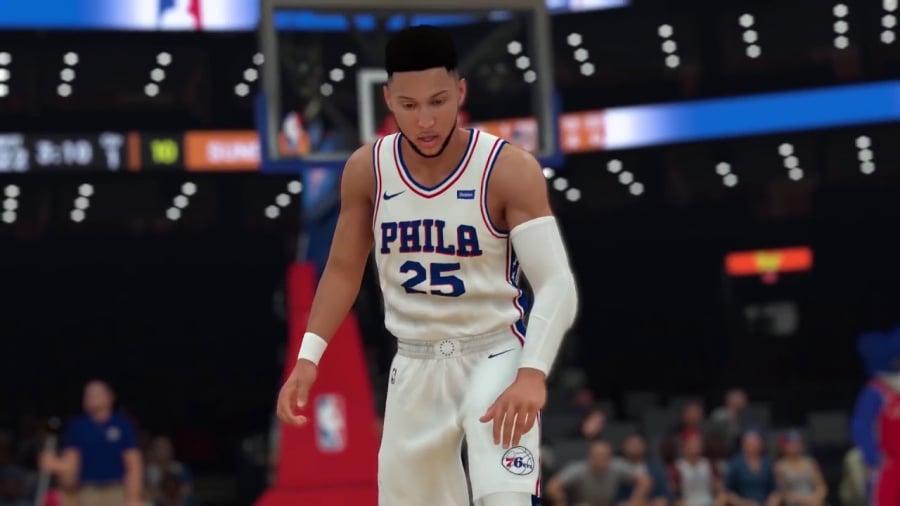 NBA 2K19 Review - Screenshot 1 of 4
