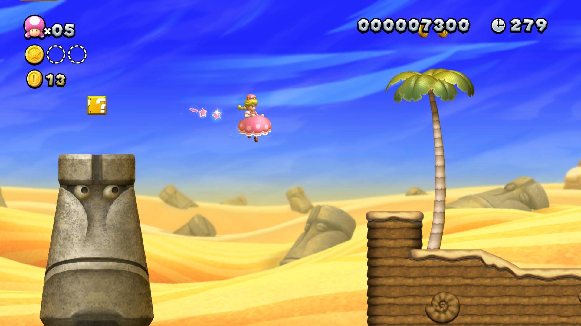 New Super Mario Bros U Deluxe Nintendo Switch Game Profile News Reviews Videos Screenshots