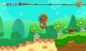 Kirby's Extra Epic Yarn Review - Screenshot 6 of 6