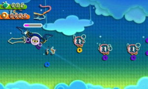 Kirby's Extra Epic Yarn Review - Screenshot 4 of 5