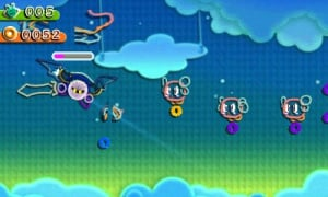 Kirby's Extra Epic Yarn Review - Screenshot 4 of 6