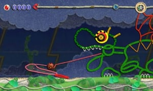 Kirby's Extra Epic Yarn Review - Screenshot 3 of 5