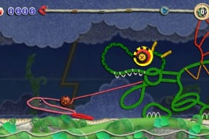 Kirby's Extra Epic Yarn Screenshot