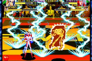 Capcom Beat 'Em Up Bundle Screenshot