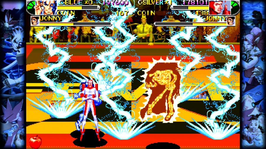 Capcom Beat 'Em Up Bundle Review - Screenshot 1 of 6