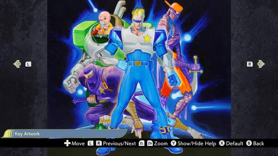 Capcom Beat 'Em Up Bundle Review - Screenshot 5 of 6
