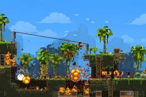 Broforce Screenshot