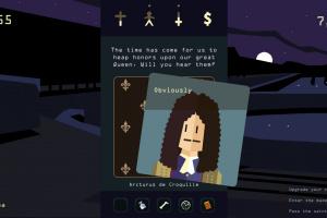 Reigns: Kings & Queens Screenshot