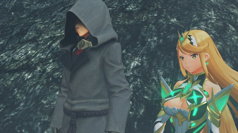 Xenoblade Chronicles 2: Torna - The Golden Country Review - Screenshot 1 of 5