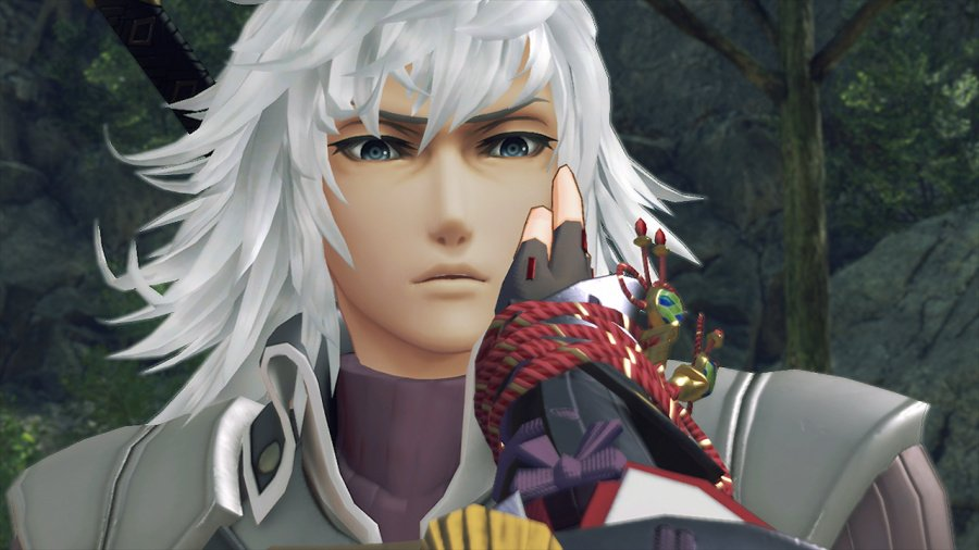Xenoblade Chronicles 2: Torna - The Golden Country Review - Screenshot 2 of 5