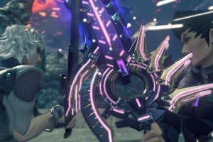 Xenoblade Chronicles 2: Torna - The Golden Country Screenshot