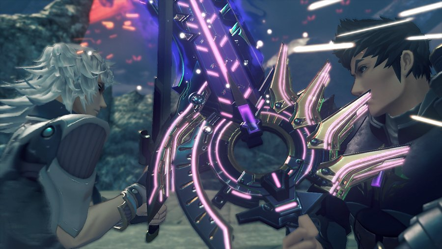 Xenoblade Chronicles 2: Torna - The Golden Country Review - Screenshot 4 of 5