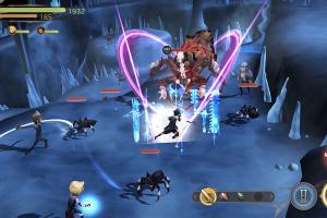 Final Fantasy XV Pocket Edition HD Screenshot