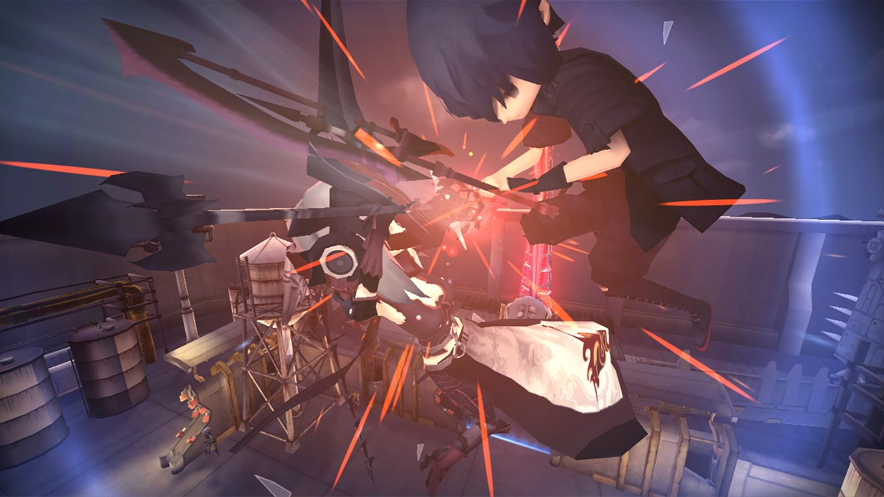 Final Fantasy XV Pocket Edition HD Review (Switch eShop) | Nintendo Life
