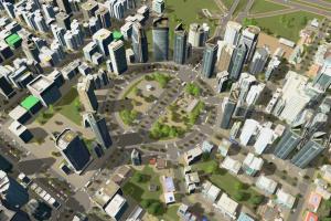 Cities: Skylines - Nintendo Switch Edition Screenshot