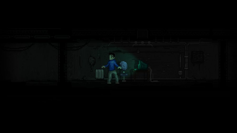 STAY Review - Screenshot 4 of 5