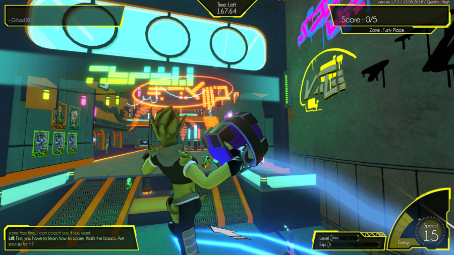 Hover Review - Screenshot 5 of 5