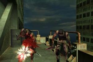 The House of the Dead 2&3 Return Screenshot