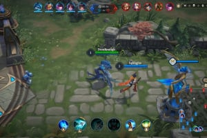 Arena of Valor Screenshot