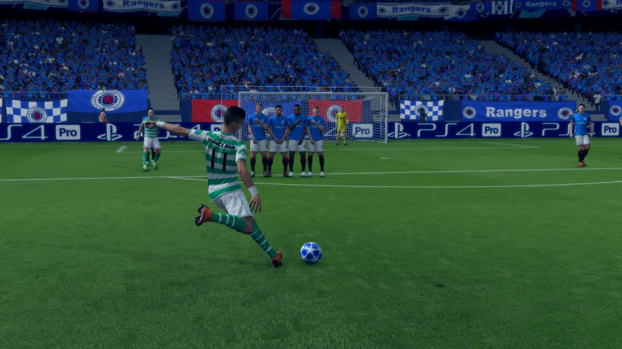 FIFA 19 Review - Screenshot 2 of 5