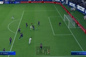 FIFA 19 Screenshot