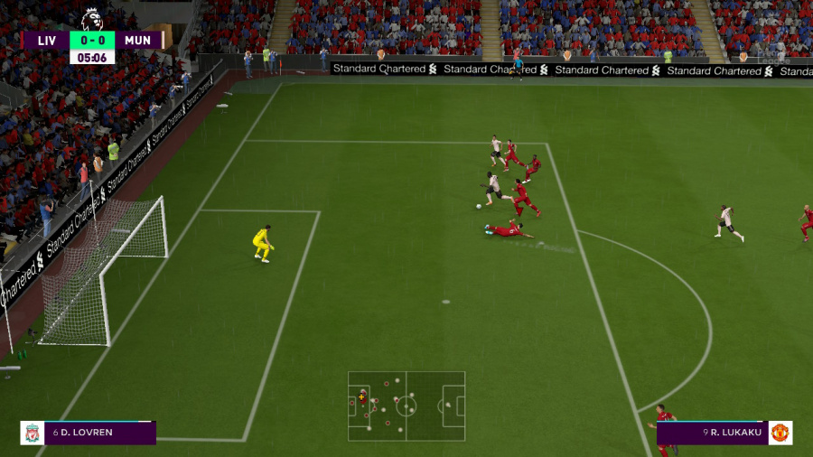 FIFA 19 Review - Screenshot 2 of 5