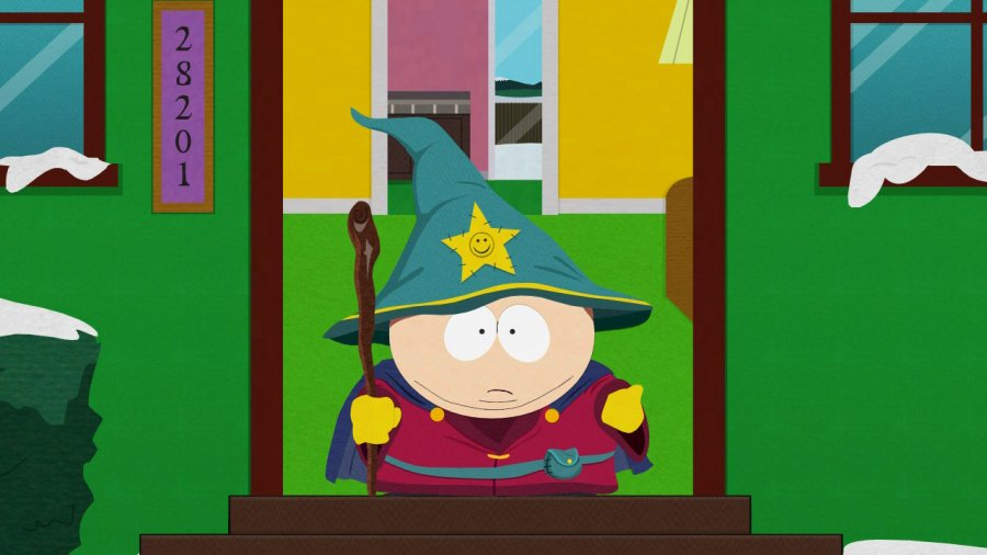 South Park: The Stick of Truth Review - Screenshot 2 of 3