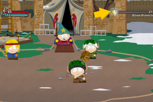South Park: The Stick of Truth Screenshot