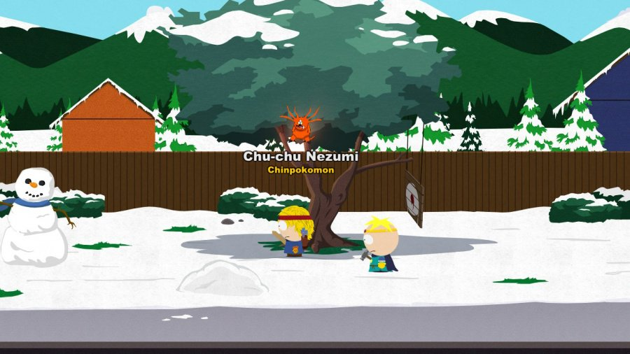 South Park: The Stick of Truth Review - Screenshot 3 of 3