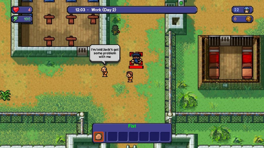 The Escapists: Complete Edition Review - Screenshot 3 of 3