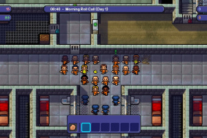 The Escapists: Complete Edition Screenshot