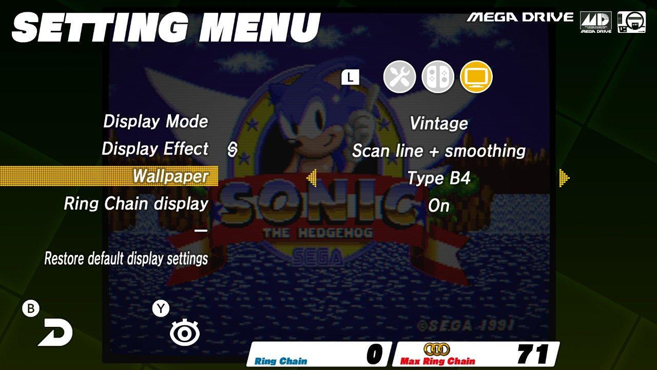 SEGA AGES Sonic The Hedgehog Review (Switch eShop