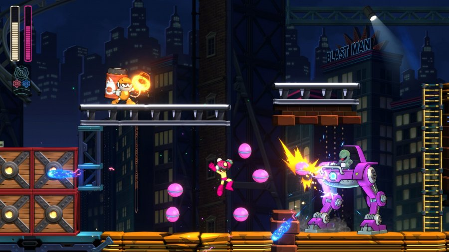 Mega Man 11 Review - Screenshot 7 of 7