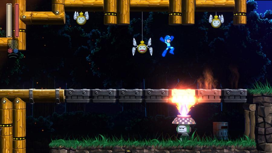Mega Man 11 Review - Screenshot 6 of 7