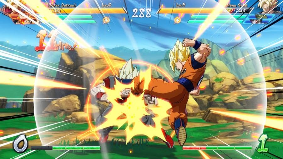 Dragon Ball FighterZ Review - Screenshot 5 of 5