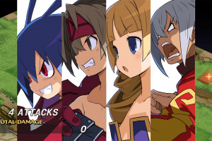 Disgaea 1 Complete Screenshot