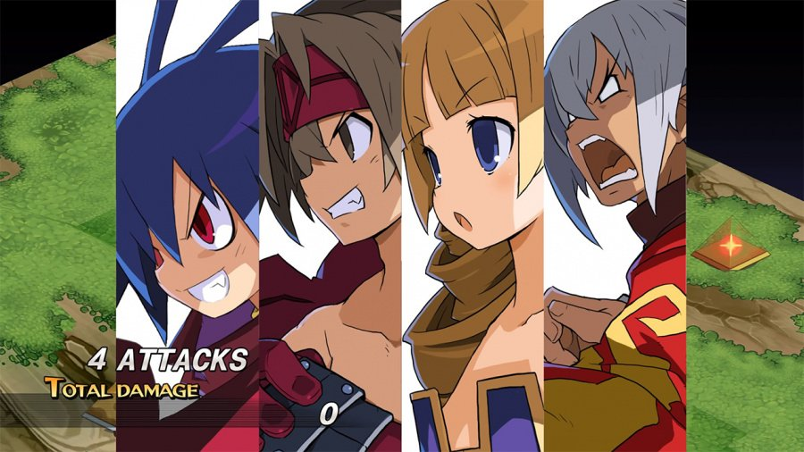 Disgaea 1 Complete Review - Screenshot 1 of 5