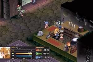 Disgaea 1 Complete Screenshot