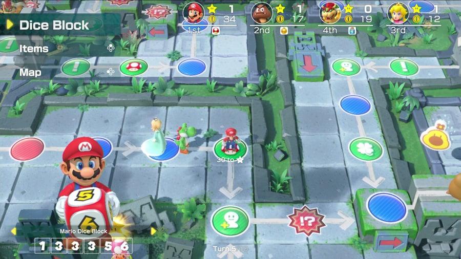 Super Mario Party Review - Screenshot 7 of 7
