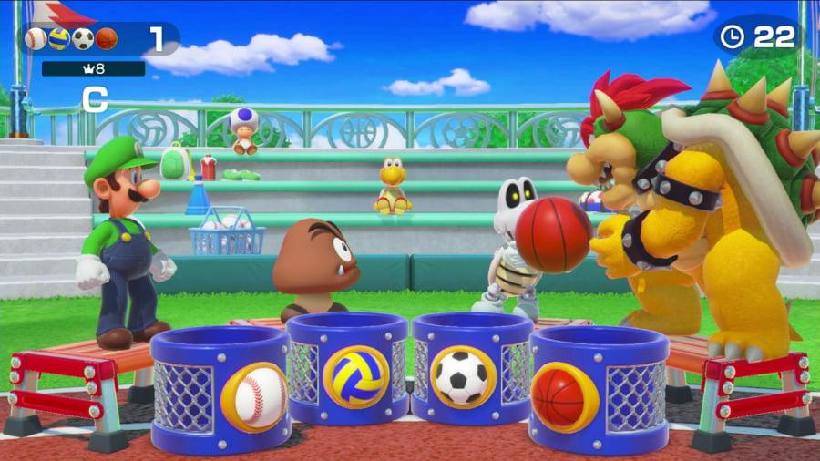 Super Mario Party Review - Screenshot 4 of 7