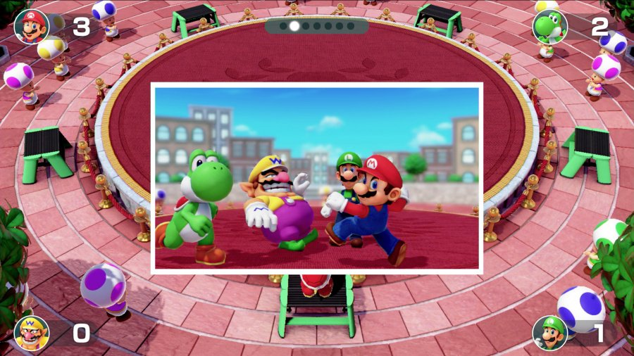 Super Mario Party Review - Screenshot 6 of 7