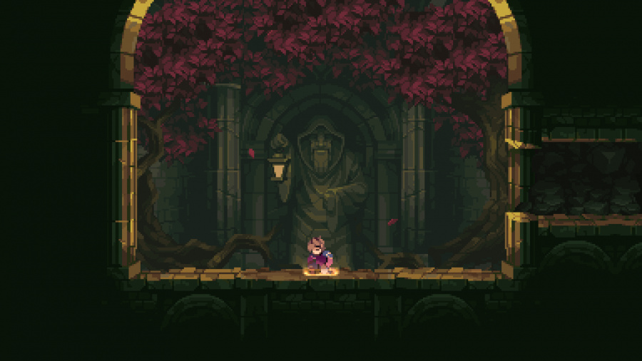 Chasm Review - Screenshot 1 of 5