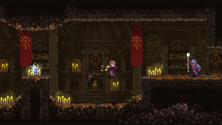 Chasm Review - Screenshot 5 of 5