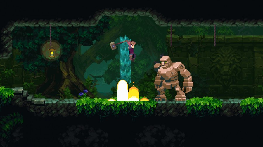 Chasm Review - Screenshot 3 of 5