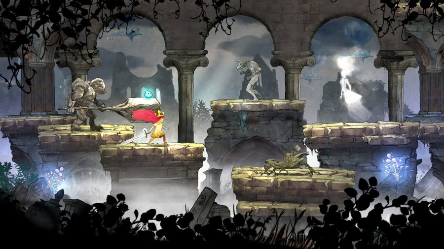 Child of Light: Ultimate Edition Review - Screenshot 4 of 4