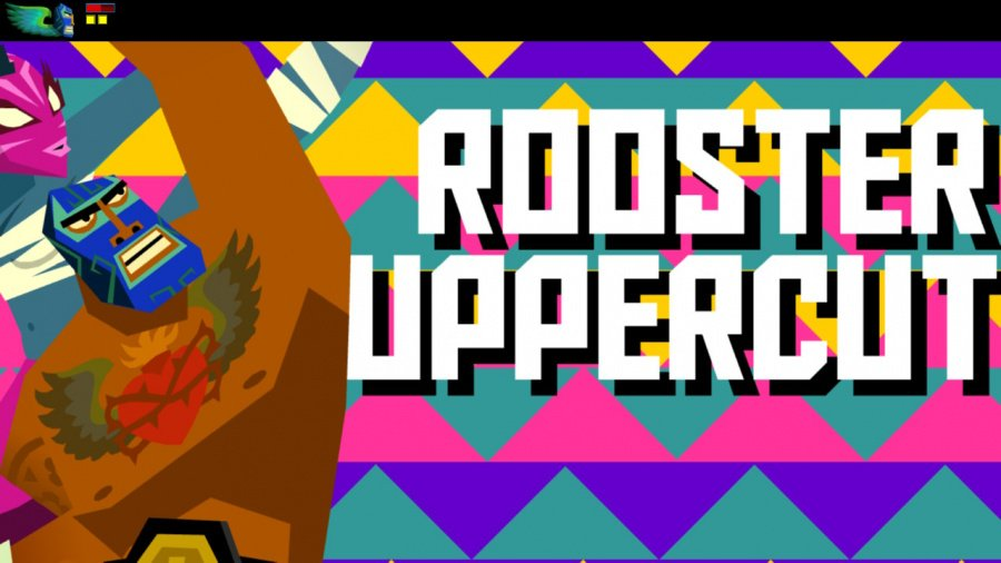 Guacamelee! Super Turbo Championship Edition Review - Screenshot 1 of 3