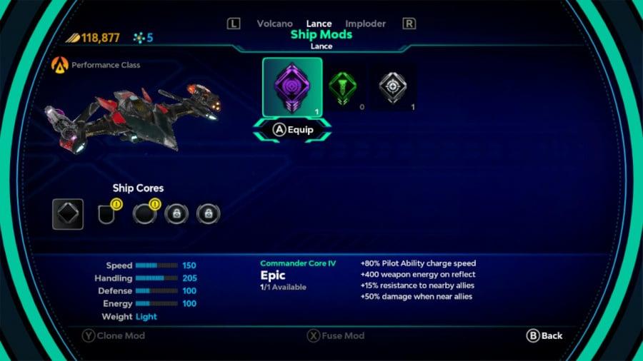 Starlink: Battle for Atlas Review - Screenshot 6 of 9