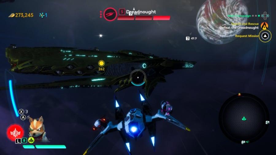 Starlink: Battle for Atlas Review - Screenshot 7 of 9