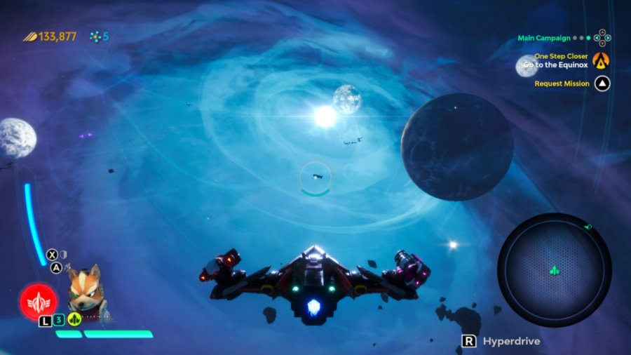Starlink: Battle for Atlas Review - Screenshot 4 of 9